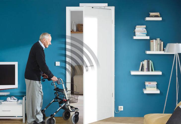 PortaMatic wspomaga funkcjonowanie osób starszych i niepełnosprawnych