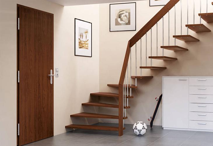 Drzwi dla domu Hormann
