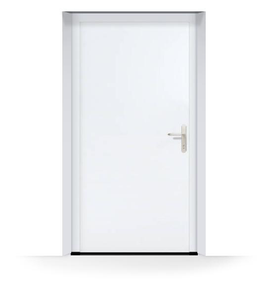 Drzwi zewnętrzne Thermo46 TPS 010
