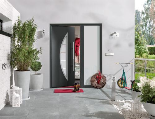 Thermo65 – energooszczędne drzwi na wymiar.