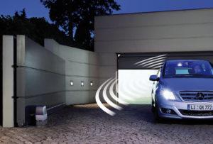 BiSecur Hormann to bezpieczny system kodowania do garażu, bramy