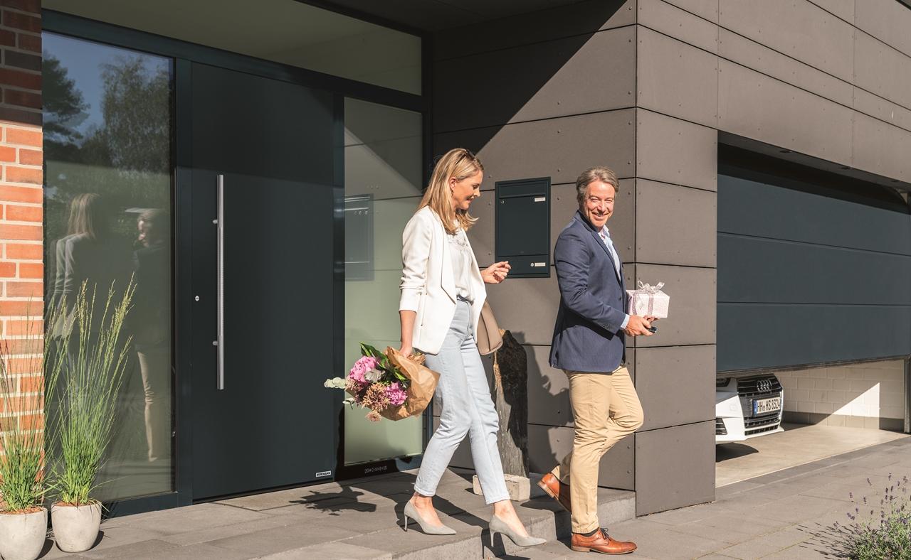 ABC - ThermoPlan Hybrid - wszystko o drzwiach bezprzylgowych
